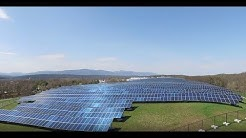 Ulster County Solar Landfill Project