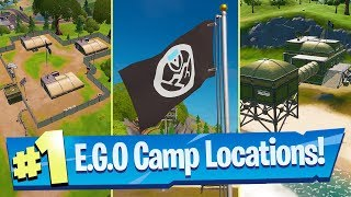 Eliminate Opponents At Ego Outposts Or Retail Row (ego Landmark Locations)   Fortnite Battle Royale