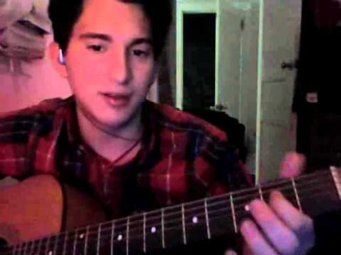 Island Of The Misfit Boy By Front Porch Step Acoustic Tutorial