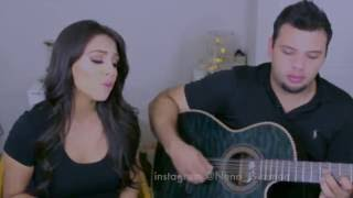 Tengo que colgar | Nena Guzman ( cover) Banda MS