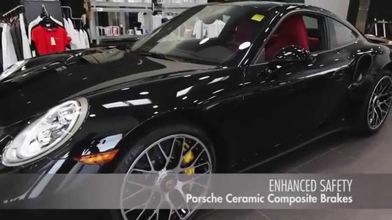 Porsche Silver Spring >> 2015 Porsche 911 At Porsche Silver Spring