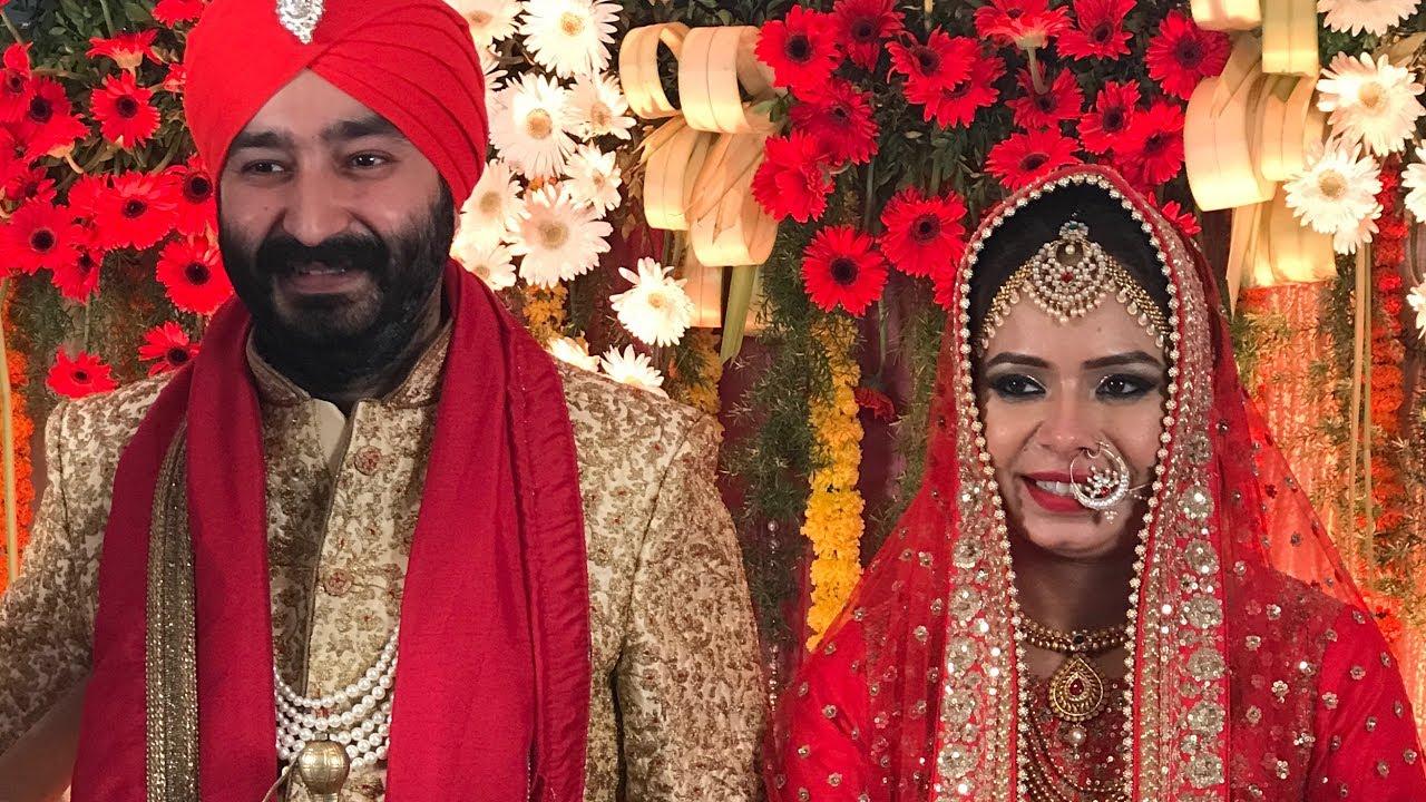 rencontres mariage Inde