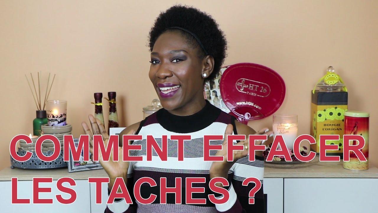 safi ambassadrice ht26 comment se d barrasser des taches sur la peau youtube. Black Bedroom Furniture Sets. Home Design Ideas