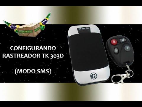 #008 - Configurando Rastreador TK 303D (Modo SMS) de YouTube · Duración:  33 minutos 27 segundos  · Más de 200.000 vistas · cargado el 24.07.2014 · cargado por PegasusImports