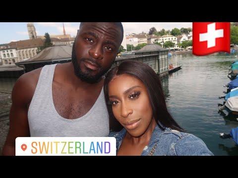 Stranded In Zurich?!