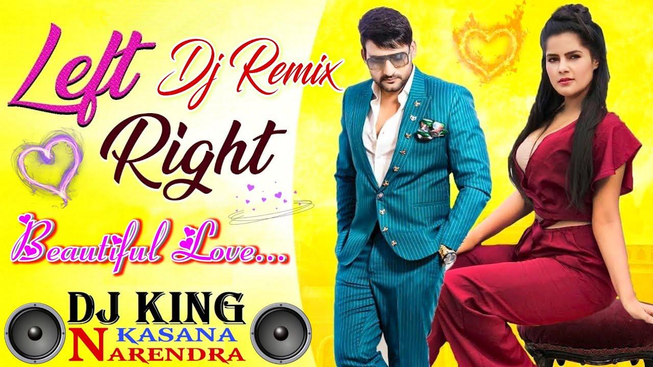 Dj Remix Kamar Teri Left Right Hale Ajay Hooda New Song || Left Right Dj Song || Letest New Song