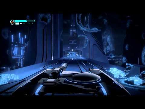 Tron - Evolution - Trailer PC (2015) HD 720