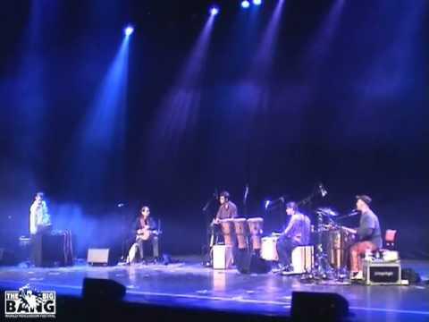 Afro Anatolian Tales ft. Arto Tuncboyaciyan