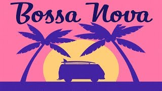 Summer BOSSA NOVA & JAZZ - Music Radio 24/7- Lounge Music Live Stream