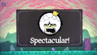 PS Vita Quick Look: King Oddball