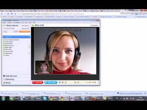 Programmes de telephone internet