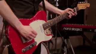 The Fratellis - Impostors (Little By Little) - Live