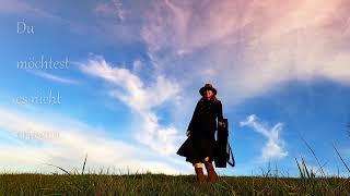 """Es ist das Glück..."" Emanuel Geibel, Musik: Linda Trillhaase"