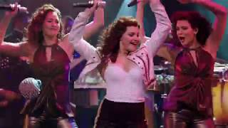 On Your Feet! Trailer NL