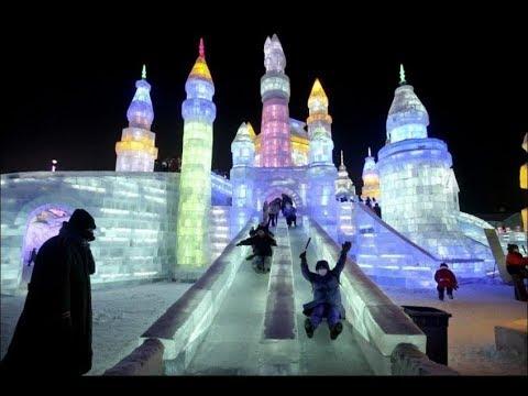 Новогодние каникулы в Питере ! Куда пойти с детьми? Топ 5 мест, которые стоит посетить!