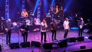 The Pogues - Olympia 2012 - Dirty Old Town
