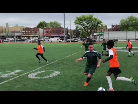 HBC Atletico vs Progressive Youths Soccer Club - 5/13/18
