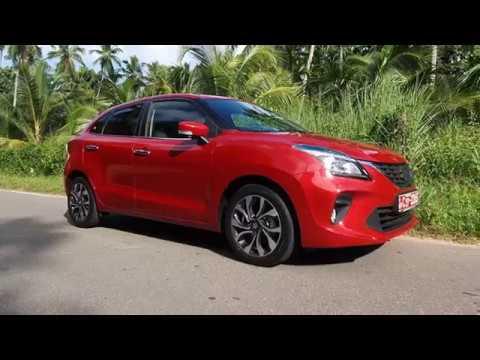 Turbo Brothers (SINHALA Vehicle Reviews) - Suzuki Baleno Turbo (GLX) 2019 Review