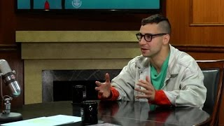 """Jack Antonoff Talks LGBT Rights, His Desire To Have Kids """"Right Now""""  