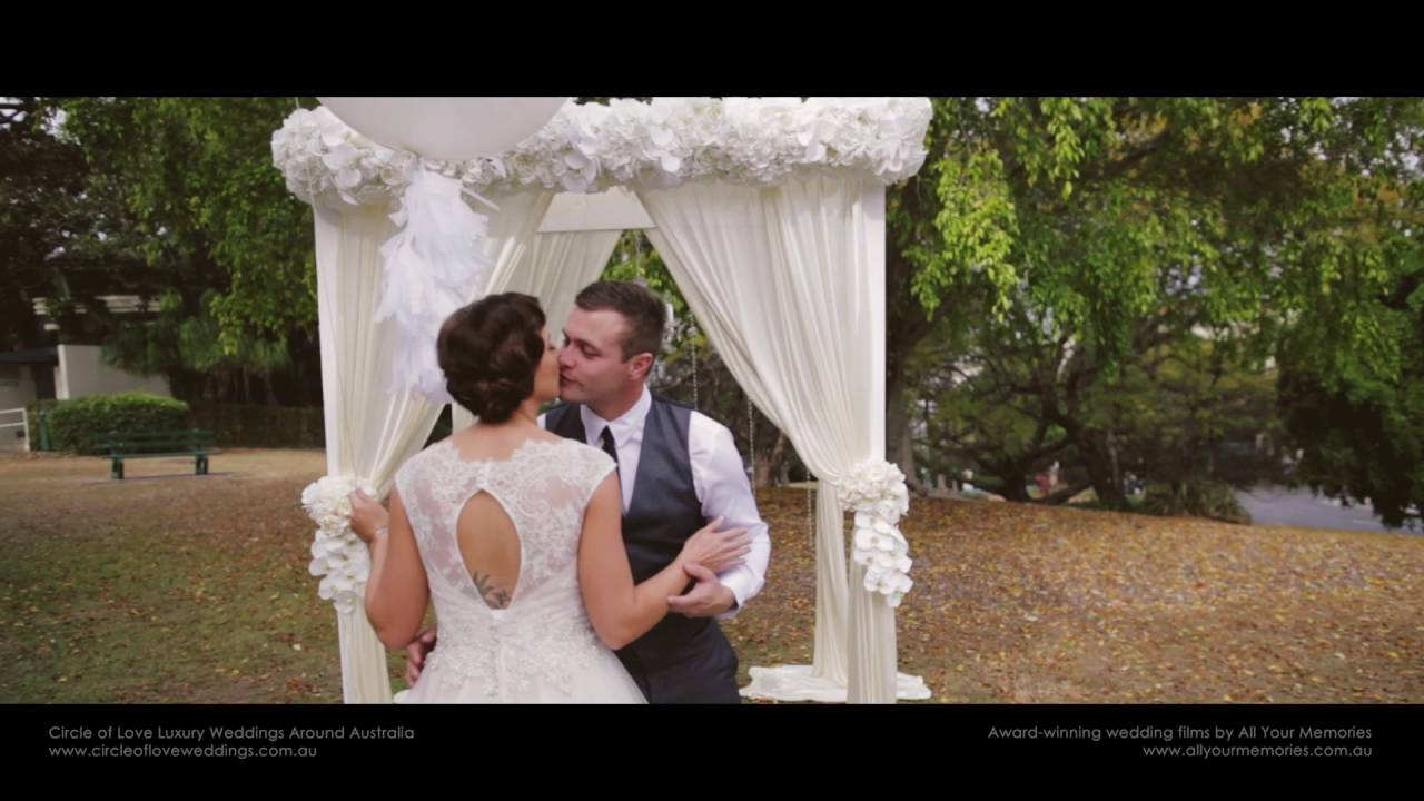 Circle of Love Wedding Dresses