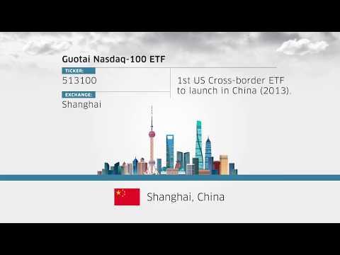The Nasdaq-100 Index