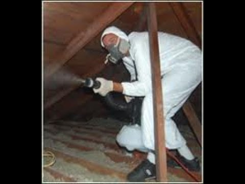 ATTIC CLEANING and INSULATION NEAR ME NJ - CALL (973) 388-9126