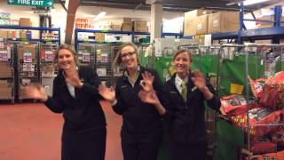 Waitrose Staines 235 - Happy