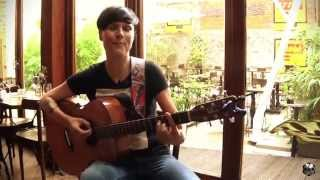 "PASCALE PICARD | ""Runaway"" [Acoustic Session]"