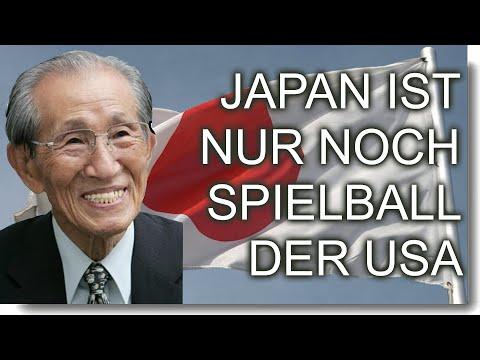 Japan ist nur noch ein Spielball der USA – Hirō Onoda (Jap. Veteran)