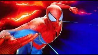 Marvel vs Capcom Infinite NEW Gameplay Trailer (PS4 XBOX ONE PC) 2017