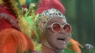 The Muppet Show with guest Elton John