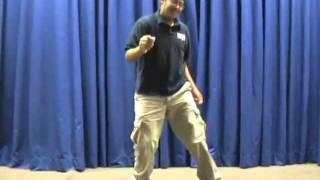 Outtakes -- *UZZIEL DANCES*