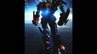 Transformers revenge of the fallen ringtone