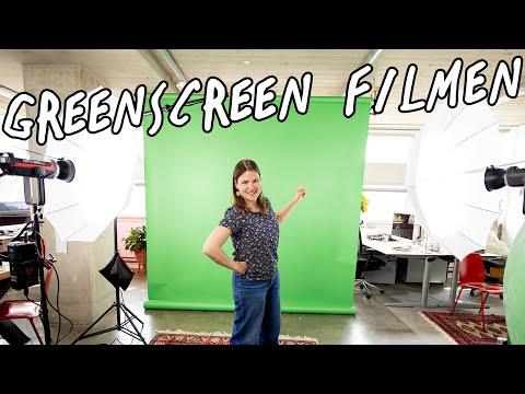 Download Greenscreen filmen voor beginners   In 7 stappen   de Videomakers