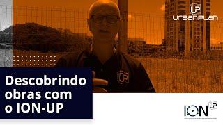 DESCOBRINDO OBRAS COM O ION-UP #6