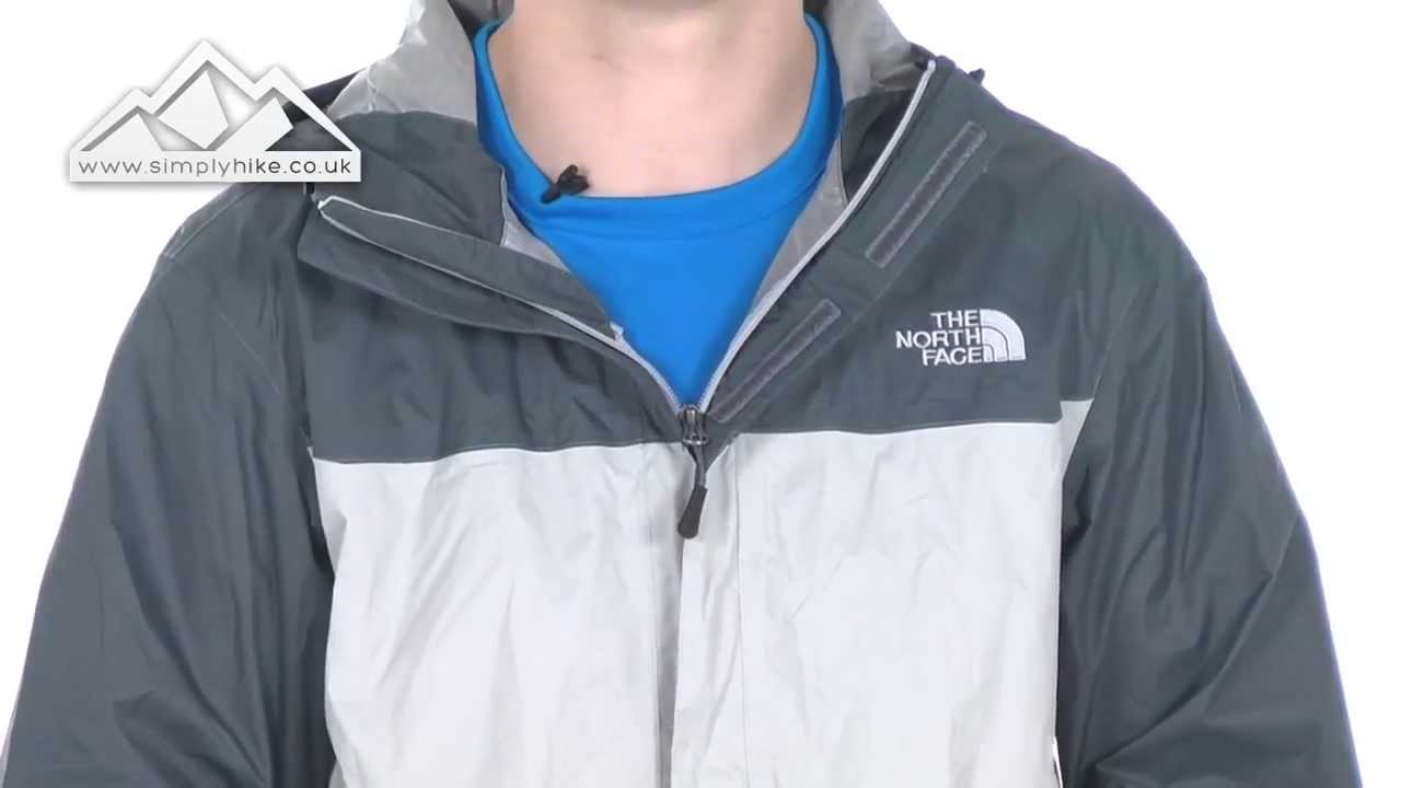 The Face Simplyhike Men's uk Youtube Venture North co Jacket rPzrq6