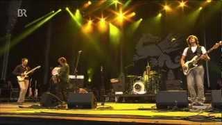 """HUBERT von GOISERN & Band - Brenna tuats guat """"Live"""""""