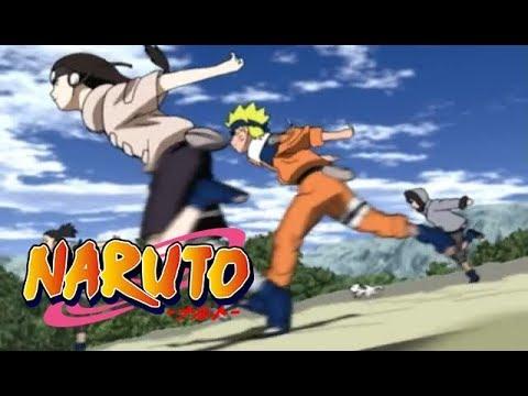 Naruto all openings/endings - YouTube