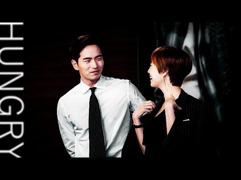 × Ji Won/Kim Swan ♦ He Didn't Forget You