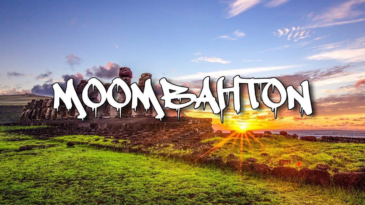 Moombahton & Reggaeton MIX 2019 | The Best of Moombahton 2019 Mix by Max  Solution #13