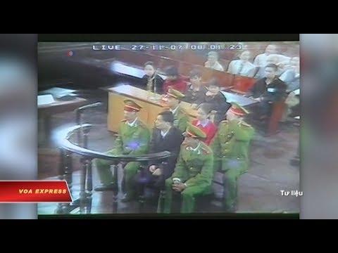 Truyền hình vệ tinh VOA 21/6/2017