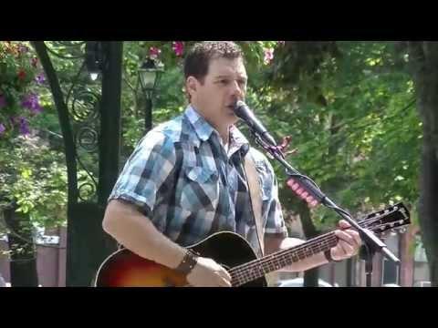 Dave Myles- 'American Kids' by Kenny Chesney