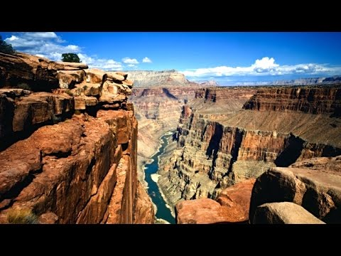 Koch Brothers vs. The Grand Canyon in Mining Grab
