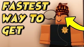 THE FASTEST WAY TO GET THE COPPER CROWN! (Walkthrough) | Roblox | Ready Player One Event