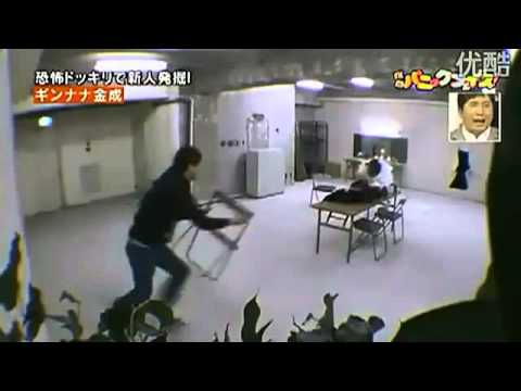 жесткий японский видео