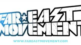 GIRLS ON THE DANCE FLOOR  by FAR EAST MOVEMENT (FM)