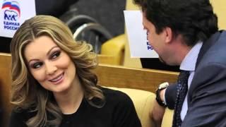 Тяжкий труд депутатов Госдумы