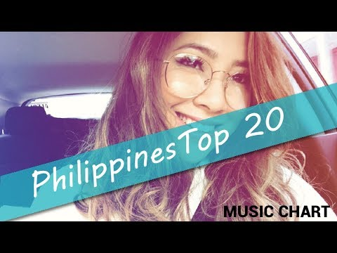 myx philippines top 20  - Billboard record chart  | TLM