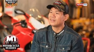 Motorcycle Diaries: International expeditions kasama si Jay Taruc
