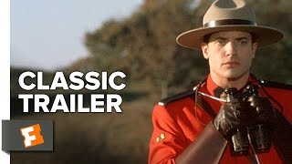 Dudley Do-Right (1999) Official Trailer - Brendan Fraser, Sarah Jessica Parker Movie HD